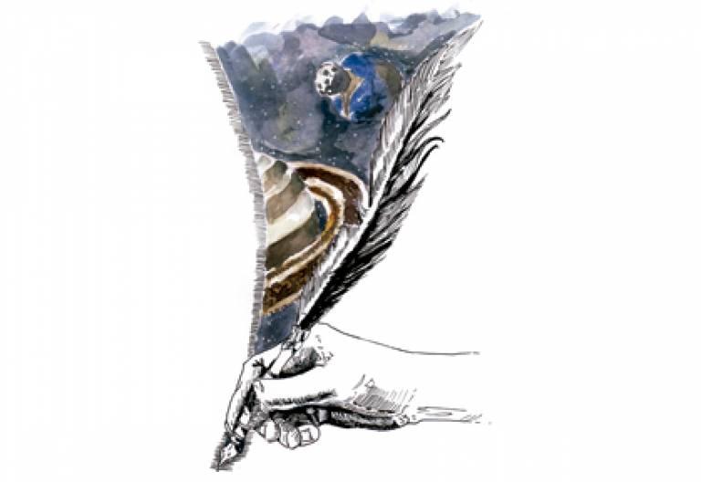 ilustración de Tomás de Zárate para artículo Pablo dOrs 3040