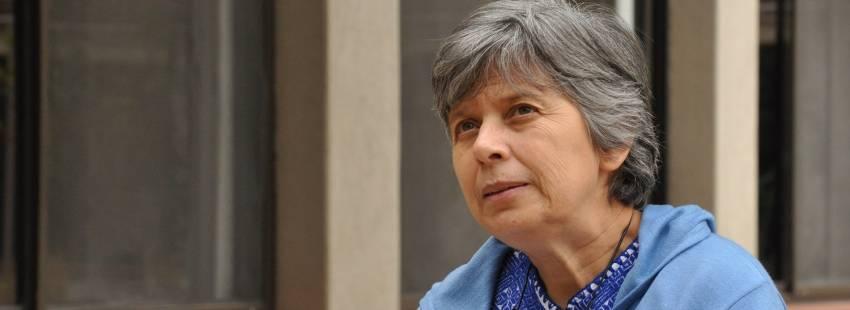 Mercedes Casas Sánchez, presidenta de la CLAR religiosos América Latina