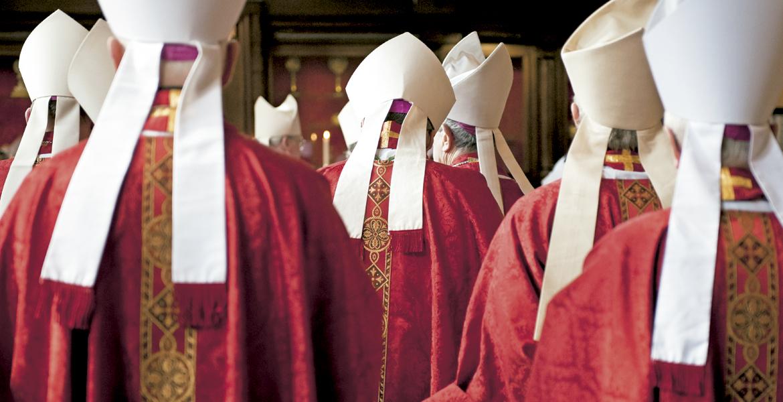 Resultado de imagen de obispos
