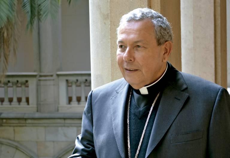 Octavio Ruiz Arenas, arzobispo colombiano secretario del Pontificio Consejo para la Promoción de la Nueva Evangelización