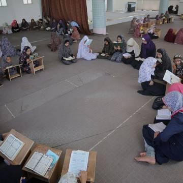 Celebración del Ramadán foto archivo