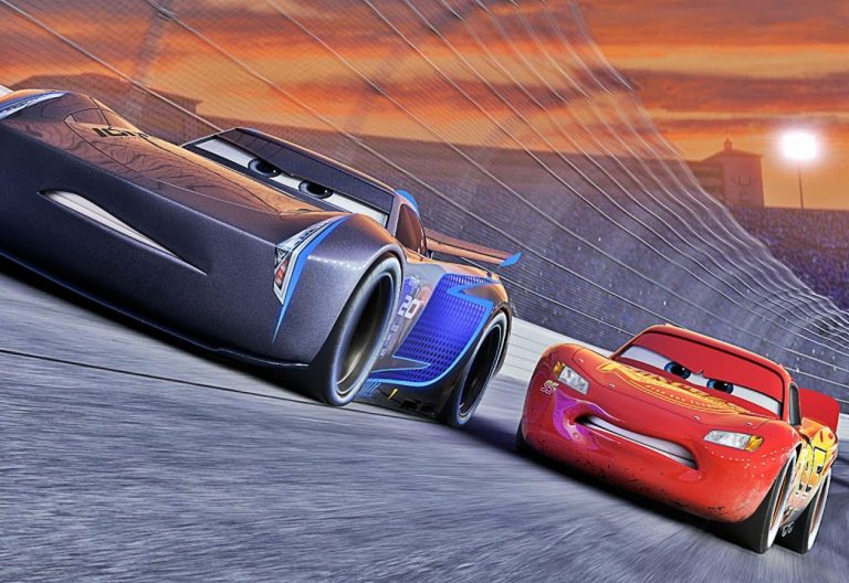 Fotograma de Cars 3