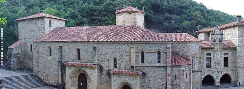 Monasterio de Santo Toribio de Liébana Santander
