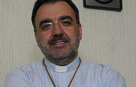 Segundo Tejado Muñoz, nombrado subsecretario del Dicasterio para el Servicio del Desarrollo Humano Integral el 8 de julio de 2017