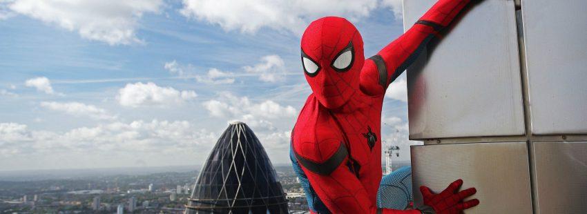 Fotograma de Spider-Man-Homecoming