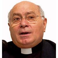Vicente Altaba Gargallo, delegado episcopal de Cáritas Española