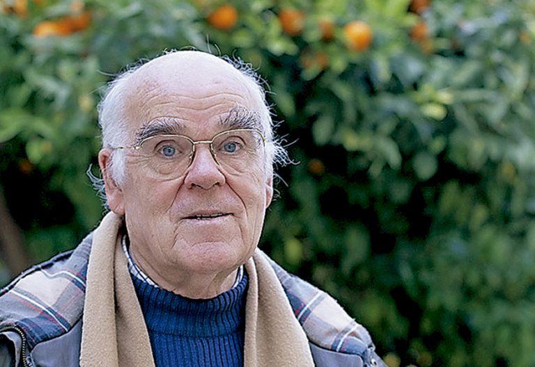 Vicente Collado, delegado de Relaciones Interconfesionales y Diálogo Interreligioso del Arzobispado de Valencia, director peregrinación Engrupo Viajes