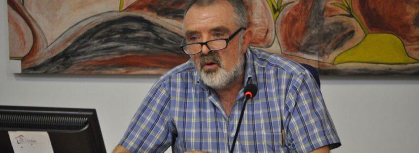 Gonzalo Ruiz, nuevo presidente de la HOAC tras ser elegido en el Pleno General celebrado en Ávila los días 8 y 9 de julio de 2017