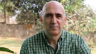Fernando García, nuevo superior general de los javerianos