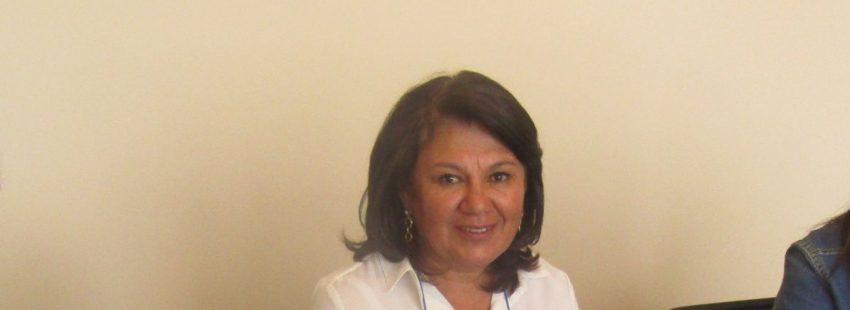 Sonia Navas, directora de Signis ALC