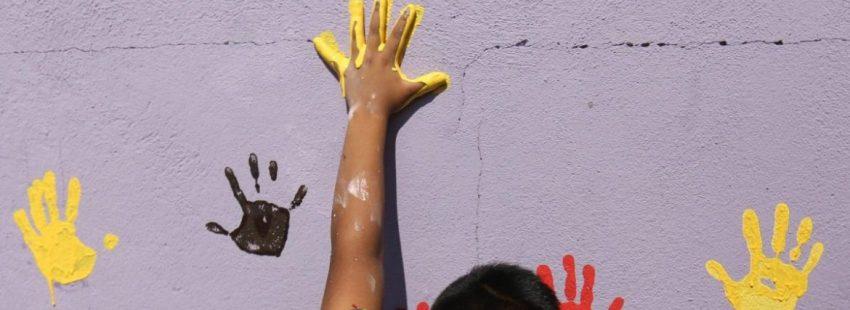 Imagen de archivo alusiva a los abusos sexuales a menores/CNS
