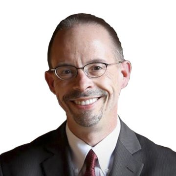 John L. Allen Jr., periodista, bloguero en Vida Nueva