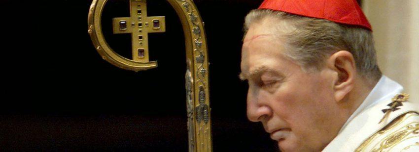 cardenal Carlo María Martini fallecido 2012