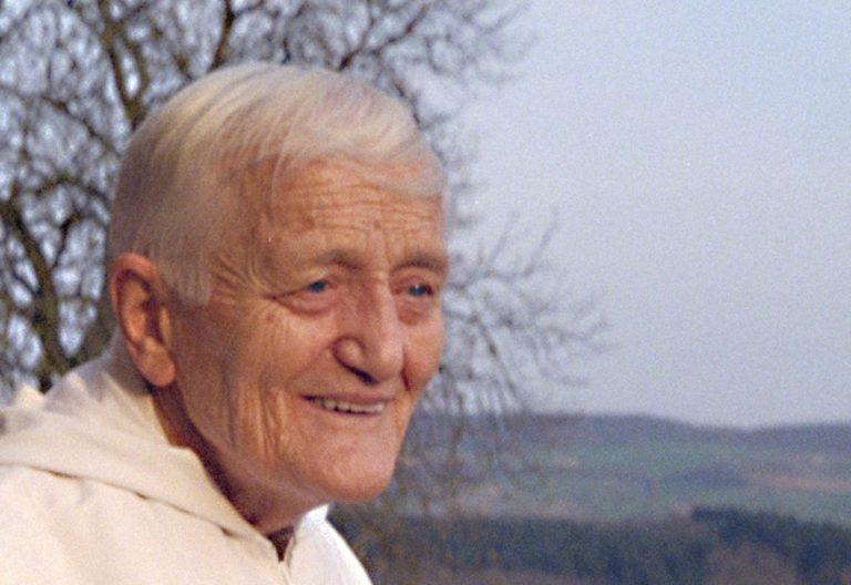 Hermano Roger de Taizé fundador asesinado en agosto 2005