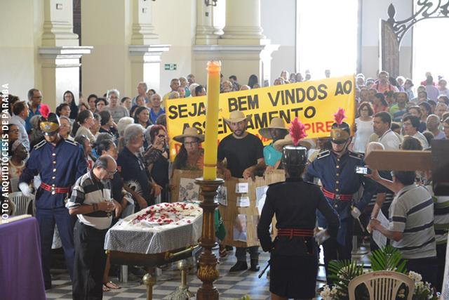 José Maria Pires obispo brasileño referente afro fallecido agosto 2017