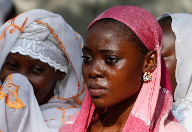 Víctimas de la guerra en República Centroafricana