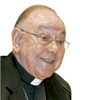 Fernando Sebastián, cardenal arzobispo emérito