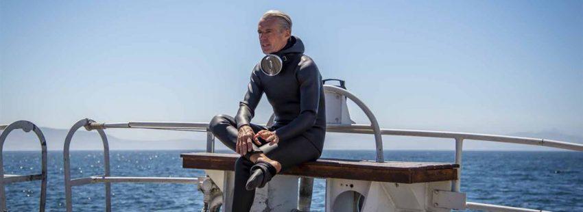 Fotograma de la película Jacques