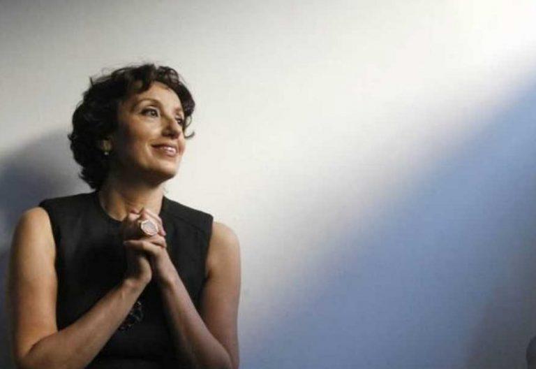 La cantante Luz Casal, en una imagen de archivo/EFE