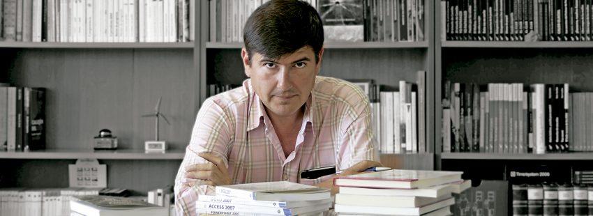 Manuel Pimentel, exministro, escritor y editor de Almuzara