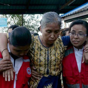 Los rohingya son una minoría perseguida en Myanmar