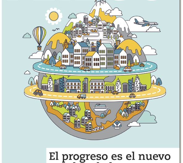 portada Pliego Populorum progressio 50 años 3051 septiembre 2017