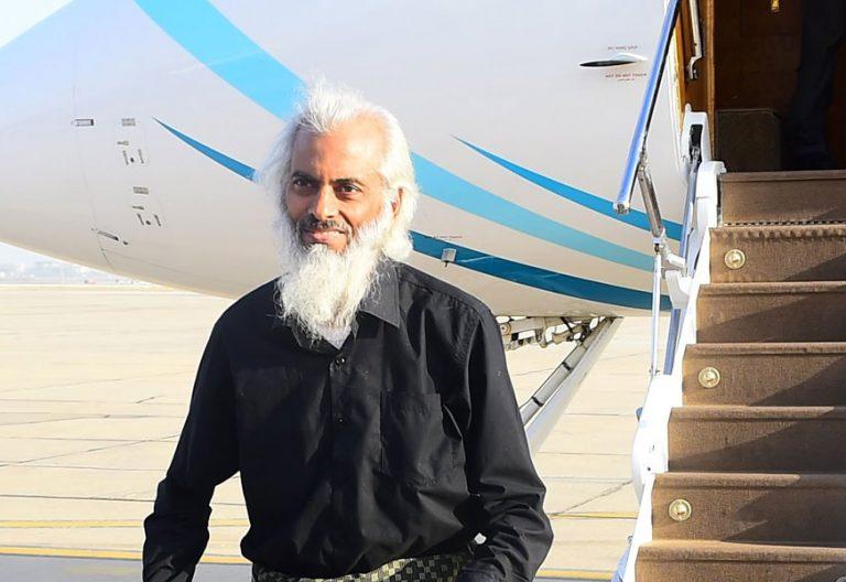 Uzhunnalil, misionero secuestrado en Yemen