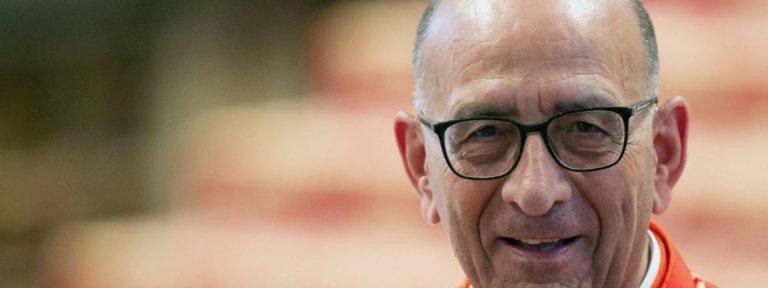 El cardenal arzobispo de Barcelona, Juan José Omella, en una imagen de archivo/CNS