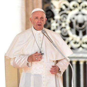 papa Francisco audiencia general 20 septiembre 2017