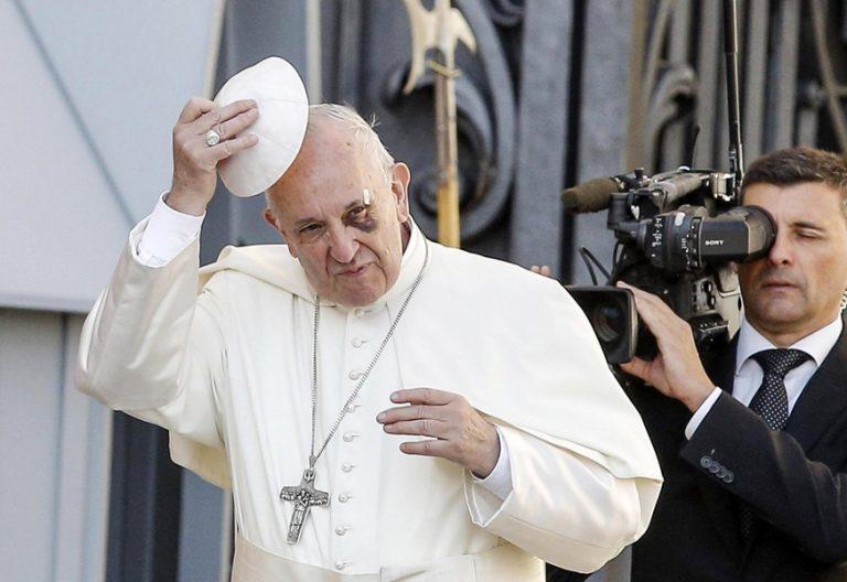 papa Francisco audiencia general 13 septiembre 2017 Plaza de San Pedro