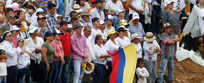 papa Francisco viaje apostólico a Colombia 6-10 septiembre 2017 misa en Medellín