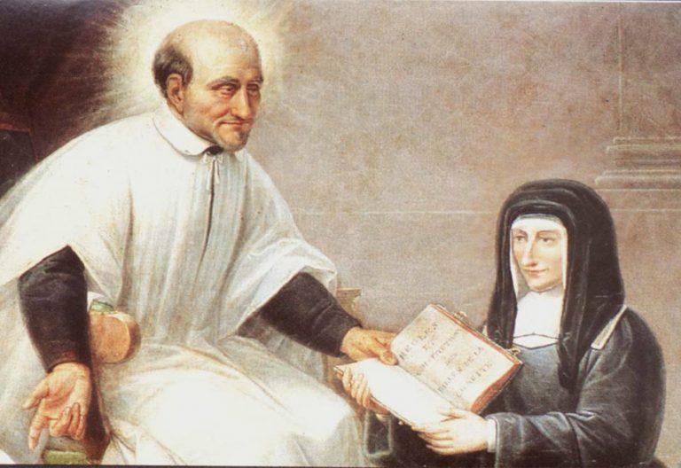 san Vicente de Paúl