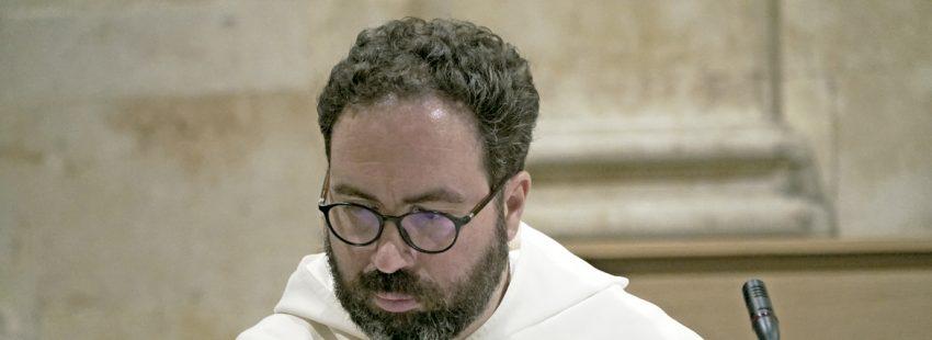 Jorge Luis Álvarez, director de San Esteban Editorial y Edibesa