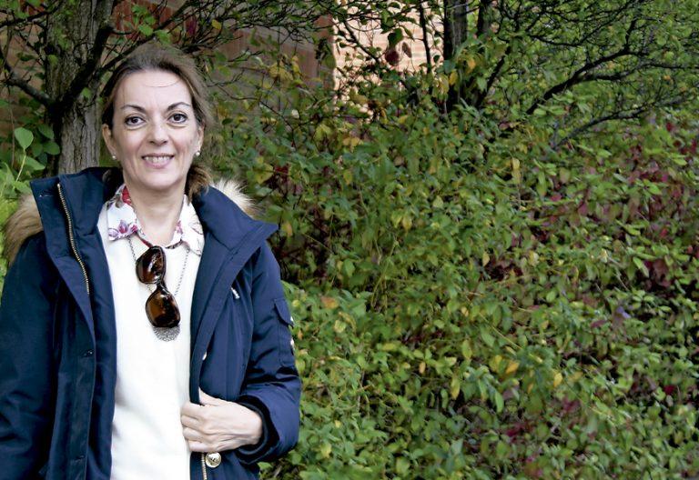 María José Carrascosa abogada española nueve años en cárcel Estados Unidos