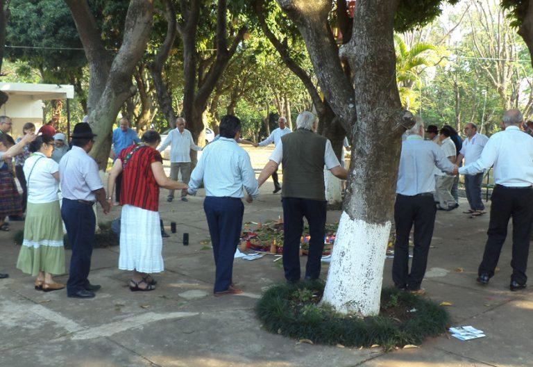 VI Simposio de Teología India septiembre 2017 en Paraguay CELAM