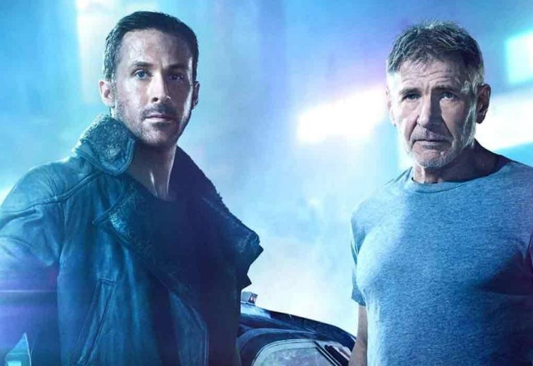 Fotograma de 'Blade Runner 2049'