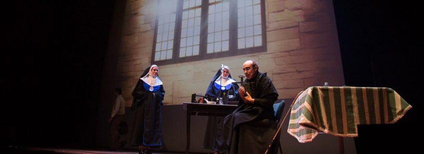 """El musical """"Las fórmulas de la vida"""" sobre San Faustino Míguez"""