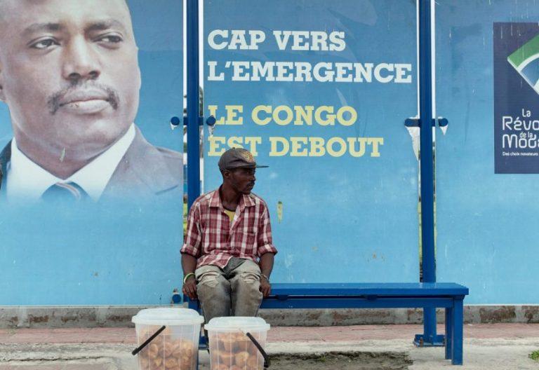 Cartel electoral del presidente del Congo, Joseph Kabila/CNS