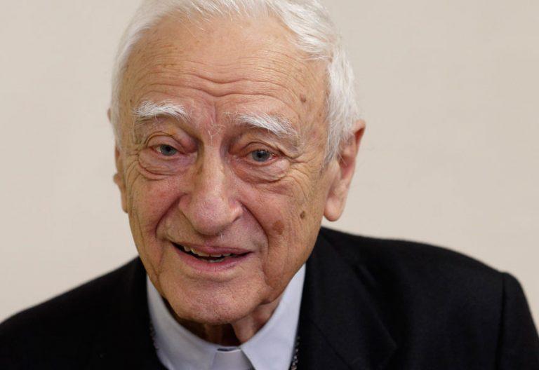 Luigi Bettazzi, obispo émerito italiano, último superviviente de los padres del Concilio Vaticano II