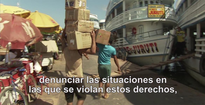 Resultado de imagen para imagenes de las intenciones del papa Derechos de los trabajadores y desempleados.