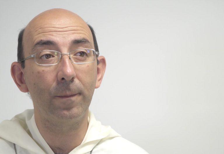 David Martínez de Aguirre, OP obispo del Vicariato de Puerto Maldonado Perú