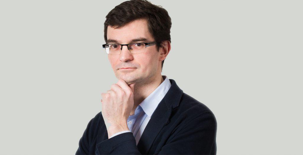 Ernest Miroslaw, director agencia Ernesto Travel y promotor del primer Congreso Internacional de Turismo Religioso noviembre 2017