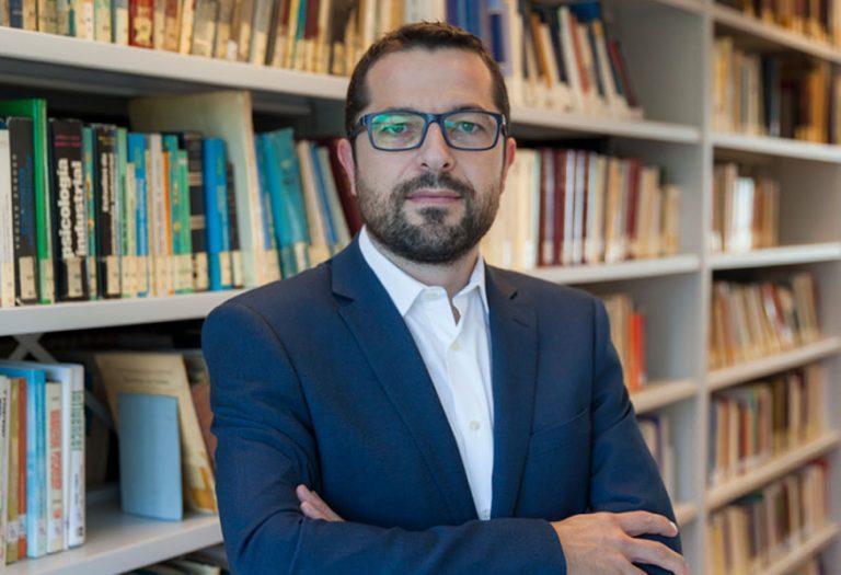 José Manuel Caamaño, director de la Cátedra Francisco José Ayala de Ciencia, Tecnología y Religión de la Universidad Pontificia Comillas ICAI-ICADE