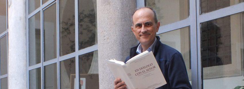 Luis Cano, secretario del Instituto Histórico San Josemaría Escriva de Balaguer autor de libro En diálogo con el Señor Rialp
