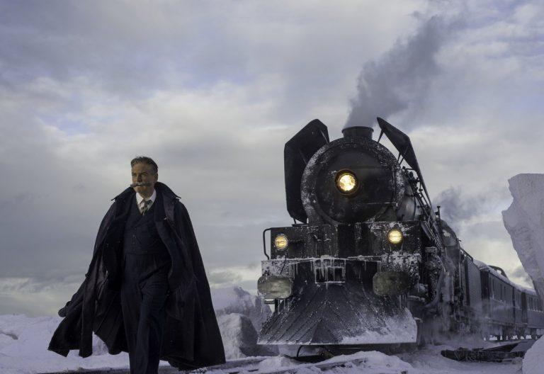 Fotograma de 'Asesinato en el Orient Express'
