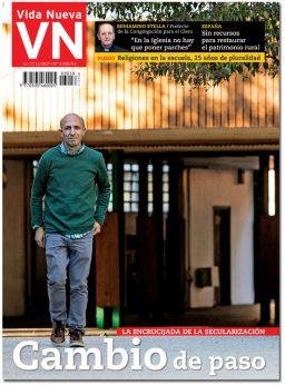 portada Vida Nueva Qué pasa después de la secularización 3058 noviembre 2017
