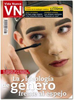 portada Vida Nueva Ideología de género 3061 diciembre 2017