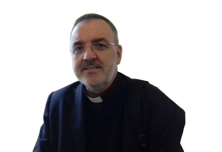 Segundo Tejado, subsecretario del Dicasterio para el Desarrollo Humano e Integral