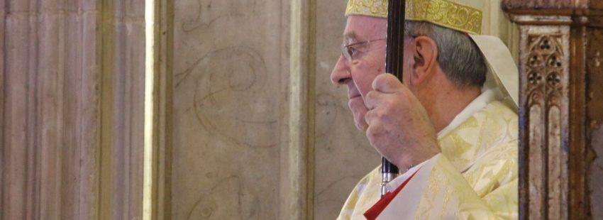 Taltavull, nuevo obispo de Mallorca