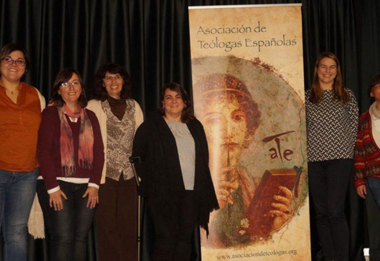Asociación de Teólogas Españolas junta directiva 2016